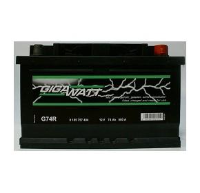 BOSCH Gigawatt 74