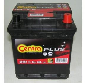 CENTRA Plus 44