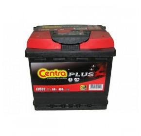 CENTRA Plus CB500