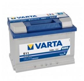 VARTA BLUE dynamic  74